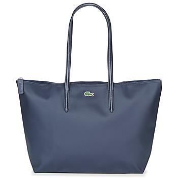 Bolsos Mujer Bolso shopping Lacoste L 12 12 CONCEPT Marino