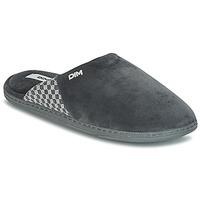 Zapatos Hombre Pantuflas DIM D GRIMOIRE Gris