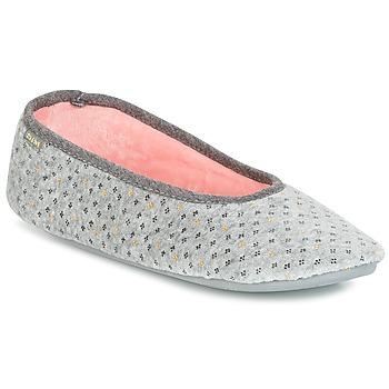 Zapatos Mujer Pantuflas DIM D BASIA Gris