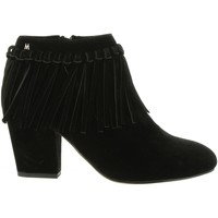 Zapatos Mujer Low boots Maria Mare 61128 Negro