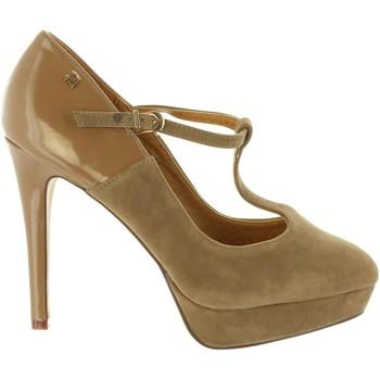 Zapatos Mujer Zapatos de tacón Maria Mare 61255 Marr?n