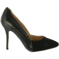 Zapatos Mujer Zapatos de tacón Maria Mare 61293 Negro