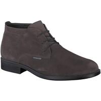 Zapatos Hombre Botas de caña baja Mephisto CLAUDIO Gris