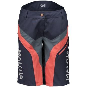 textil Shorts / Bermudas Maloja SimsseeM. mountain lake mountain lake