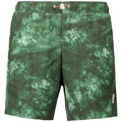 textil Shorts / Bermudas Maloja KarlsteinM. Shorts wood Verde