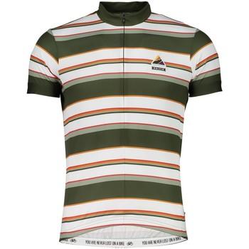 textil camisetas manga corta Maloja KienbergM. 1/2 Verde