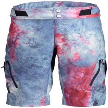 textil Shorts / Bermudas Maloja HornkleeM. mountain lake mountain lake