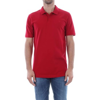 textil Hombre polos manga corta Premium By Jack&jones 12120321 BELFAST POLO POLO Hombre RED RED