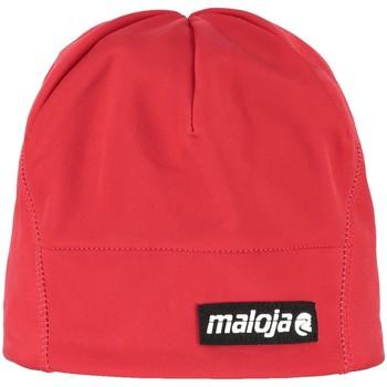 Accesorios textil Gorro Maloja EspooM. Red red poppy