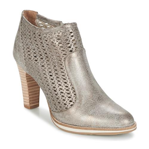 Descuento de la marca Zapatos especiales Myma LINOPOS Plata