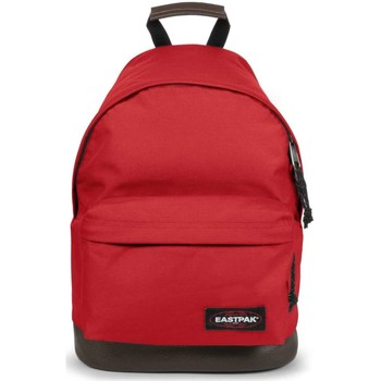 Bolsos Mochila Eastpak WYOMING EK811 MOCHILA Adulto unisex y junior RED RED