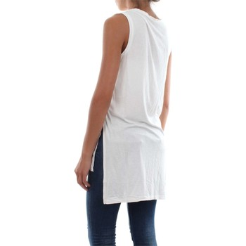 Only 15123847 CITY T-SHIRT Mujer WHITE WHITE