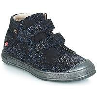 Zapatos Niña Botas de caña baja GBB RACHEL Azul