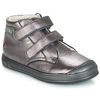 Zapatos Niña Botas de caña baja GBB RACHEL Vte / Madera / De / Rosa / Dch / Edit