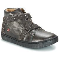 Zapatos Niña Botas de caña baja GBB RAYMONDE Vtc / Gris / Dpf / 2706