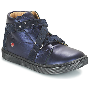 Zapatos Niña Botas de caña baja GBB RAYMONDE Azul