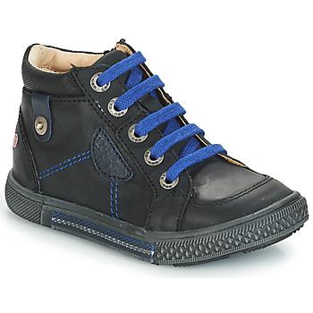 Zapatos Niño Botas urbanas GBB RAYMOND Vts / Negro / Dpf / Stryke