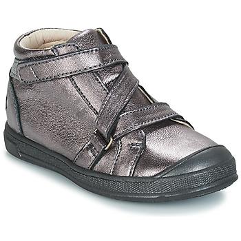 Zapatos Niña Botas de caña baja GBB NADEGE Violeta