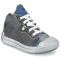 Zapatos Niño Zapatillas altas GBB