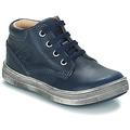 Zapatos Niño Botas de caña baja GBB