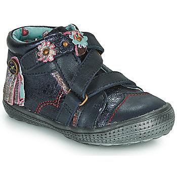 Zapatos Botas de caña baja Catimini ROQUETTE Vte / Marino / Dpf / 2852