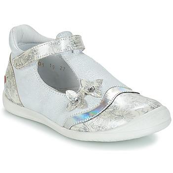 Zapatos Niña Sandalias GBB SERENA Vtv / Nacarado - estampado / Dpf / Zafra