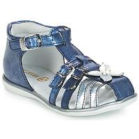 Zapatos Niña Sandalias GBB SHANICE Azul