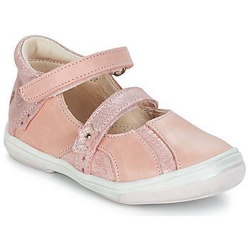 Zapatos Niña Sandalias GBB SYBILLE Rosa