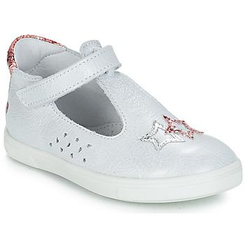 Zapatos Niña Sandalias GBB SABRINA Vte / Nacarado - rosa / Dpf / Trilly