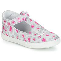 Zapatos Niña Sandalias GBB SABRINA Vte / Tache / Fucsia / Dpf / Trilly