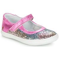 Zapatos Niña Bailarinas-manoletinas GBB PLACIDA Rosa