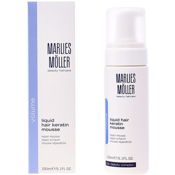 Belleza Acondicionador Marlies Möller Volume Liquid Hair Keratin Mousse  150 ml