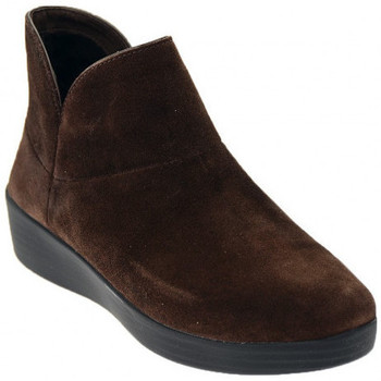 Zapatos Mujer Botines FitFlop