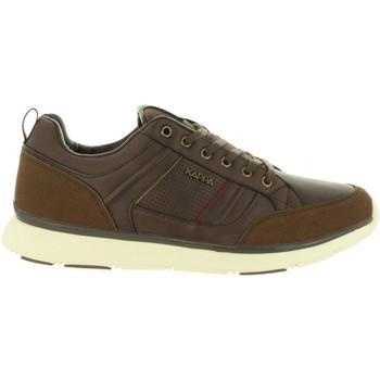Zapatos Hombre Zapatillas bajas Kappa 303WBU0 SIMEHUS Marr?n