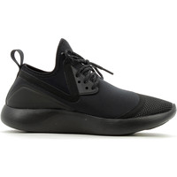 Zapatos Mujer Zapatillas bajas Nike Lunar Charge Essential Femme Negro
