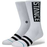 Accesorios Calcetines Stance FOUNDATION OG Blanco