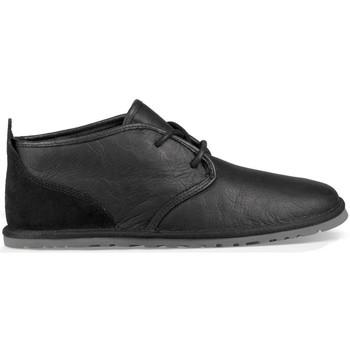 Zapatos Hombre Derbie UGG Botas MAKSIM Negro
