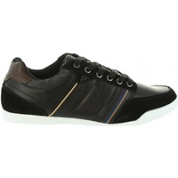 Zapatos Hombre Zapatillas bajas Kappa 303WBV0 SAWATI Negro
