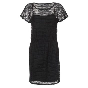textil Mujer vestidos cortos Esprit AXERTA Negro