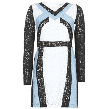 textil Mujer vestidos cortos Morgan RLIXI Multicolor