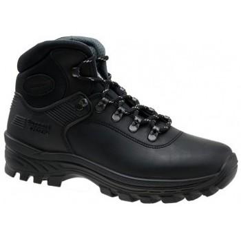 Zapatos Hombre Zapatillas altas Grisport Dakar negro