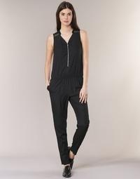 textil Mujer Monos / Petos Kaporal VEKA Negro