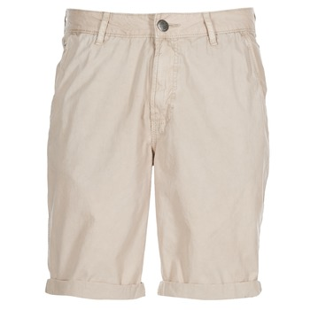 textil Hombre Shorts / Bermudas Kaporal SETHI Beige