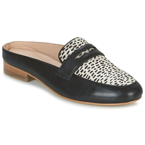 Los zapatos más populares para hombres y mujeres Zapatos especiales Maruti BELIZ Negro / Blanco