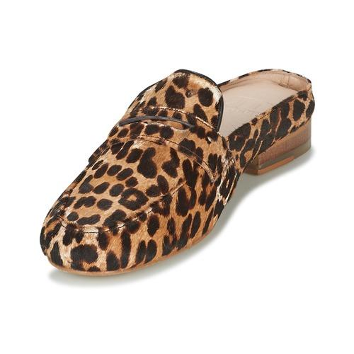 ZuecosmulesMaruti MarrónNegro Mujer Zapatos Beliz k80ONnwXZP