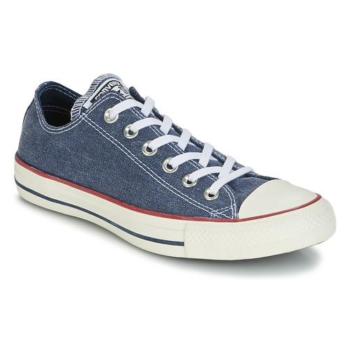 Converse - Chuck Taylor All Star Ox Stone Wash