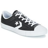 Zapatos Hombre Zapatillas bajas Converse STAR PLAYER OX Negro