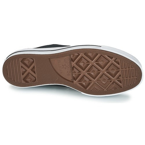 Gran descuento Zapatos especiales Converse Chuck Taylor All Star Lift Clean Ox Core Canvas Negro