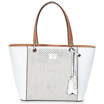 Bolsos Mujer Bolso shopping Guess KAMRYN TOTE Blanco