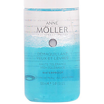 Belleza Mujer Desmaquillantes & tónicos Anne Möller Démaquillant Yeux & Lèvres Waterproof  100 ml